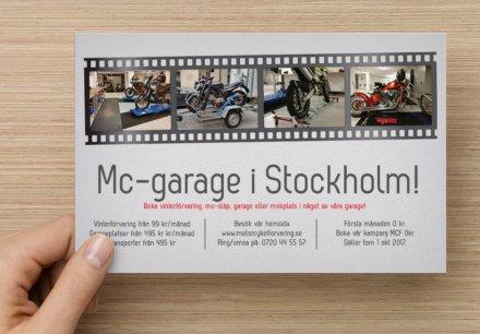 Mc Tvätt Stockholm